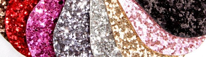 Tecido Glitter Grosso